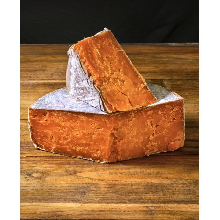 Formaggio Aged Leicestershire Red